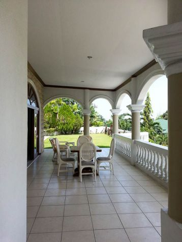 5 Bedroom House with Swimming Pool for Rent in Maria Luisa Cebu City - 7