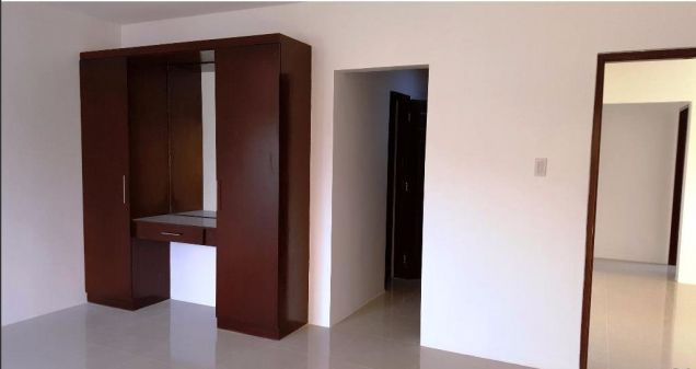 For Rent New House In Angeles City With Four Bedrooms - 2