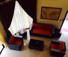 3 Bedroom Furnished Modern House and Lot for Rent - 5