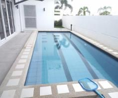 House with 4 Bedroom and swimming pool for rent - 100K - 0