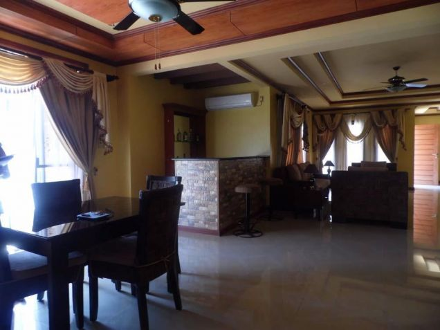 (2) Two Bedroom Fully Furnished For Rent Located at Angeles Sports Club - 4