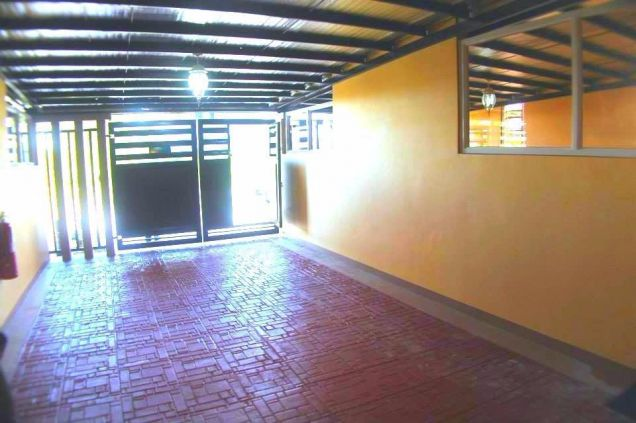 Affordable Furnished Townhouse For Rent In Angeles City - 3