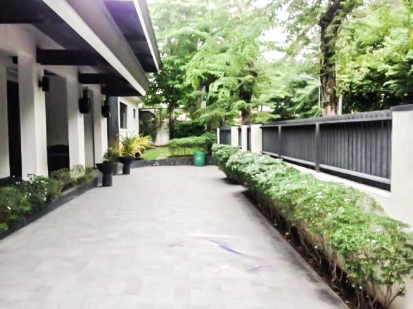 House and Lot for Rent, 4 Bedrooms in Muntinlupa, Metro Manila, RHI-16178, Reality Homes Inc - 1