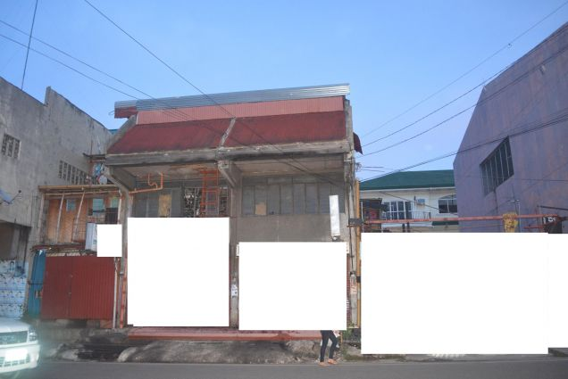Sanciangko lot with boarding house lease for 30years at P160k - 0