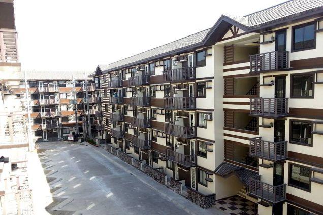 The Best Condominium Unit for Sale in Paranaque near NAIA Terminal - 9