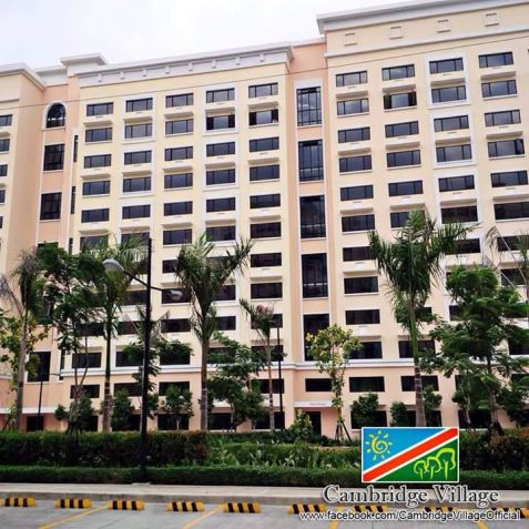Rent to Own RFO Condo in Pasig near Reinforest Park and Eastwood 95ak DP Move-in - 1