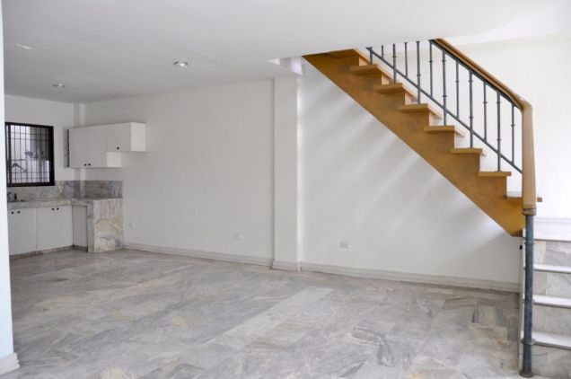 3 BR House for Rent, 2 Storey - 3
