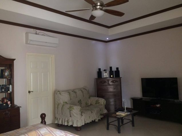 4BR House with private pool for rent near Marquee Mall - 65K - 8
