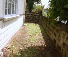 Unfurnished 3 Bedrooms For Rent Located at Sunset Estate - 3