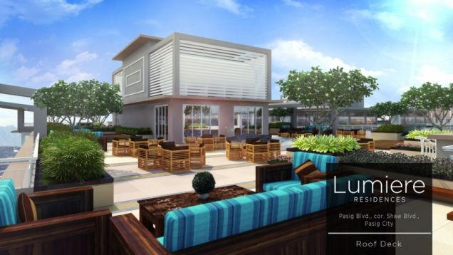 Resale 2bedroom in Lumiere residences West tower asume balance - 1