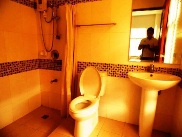 2-Storey Furnished 3 Bedroom House & Lot For Rent In Hensonville Angeles City... - 5