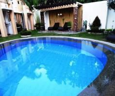 2 Bedroom Fully Furnished Town House with Pool for rent - 35K - 7