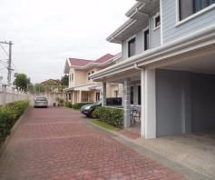 3 Bedroom House and lot near Clark for rent - 45K - 6