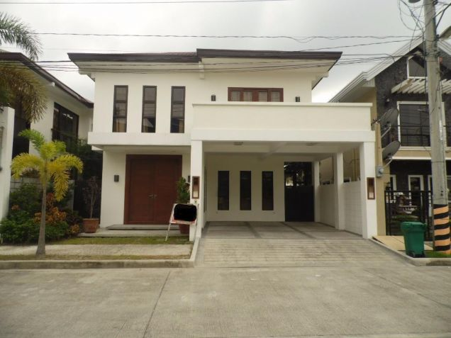 4 Bedroom Modern Furnished House and Lot for Rent in Hensonville - 6