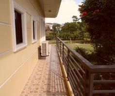 2 Bedroom Town House for rent inside a Secured Subdivision near Clark - 45K - 3