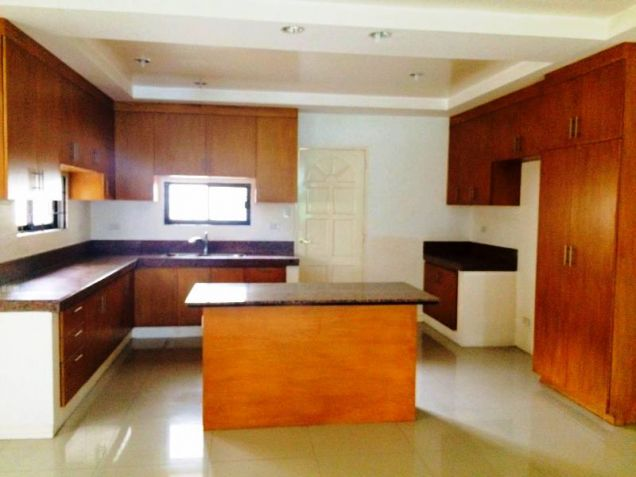3 bedroom Apartment For Rent in Angeles City Near Clark - 3