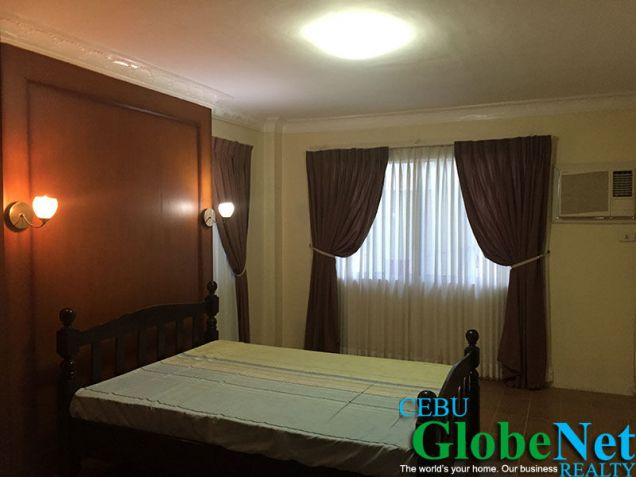House and Lot, 4 Bedrooms for Rent in Dona Rita, Cebu, Cebu GlobeNet Realty - 7