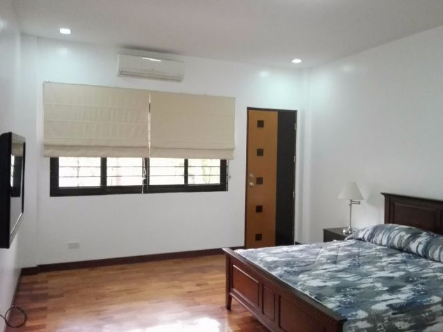 Spacious Bungalow House and Lot for Rent in Hensonville Angeles City - 4