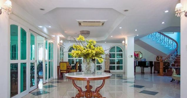 Modern Spacious 4 Bedroom House and Lot for Rent in Urdaneta Village, Makati City(All Direct Listings) - 3