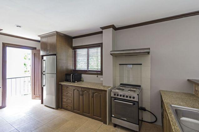 4 Bedroom House for Rent in Maria Luisa Cebu City - 2