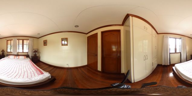 House and Lot for Rent in Pacific Malayan Village, 5 Bedrooms, Alabang, Muntinlupa, MelissaᅠOostendorp - 2