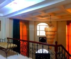 5 Bedroom Corner House In Angeles City For Rent - 7