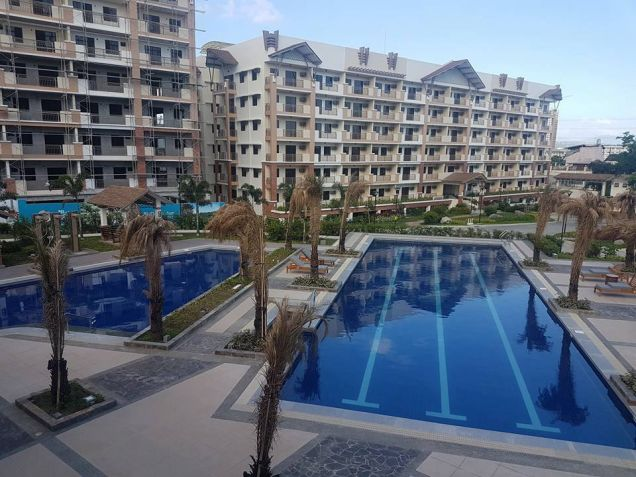 Ready for occupancy condo near Eastwood Mid Rise Condo 2 Bedrooms - 5