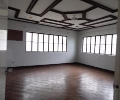 1 Storey House and lot for rent in Friendship for only 30k - 1