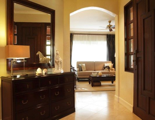Beautifully Decorated 3 Bedroom House for Rent in Maria Luisa Park Cebu City - 0