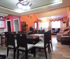 Bungalow House and Lot for Rent in Friendship Angeles City - P60K - 3