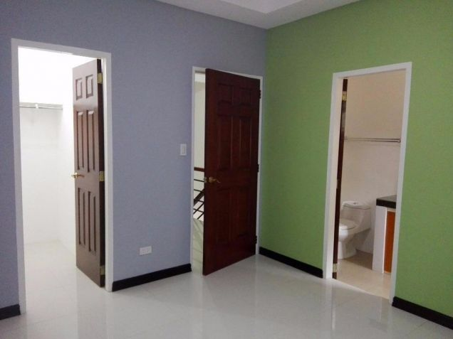 For Rent Townhouse With 2 Bedrooms In Angeles City - 7