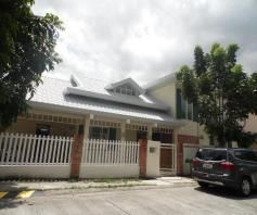4Bedroom 2-Storey House & Lot for Rent In Friendship Angeles City - 3