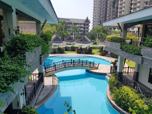 Taguig Condominium 2BR Royal Palm Residences Acacia Estates DMCI Homes - 0