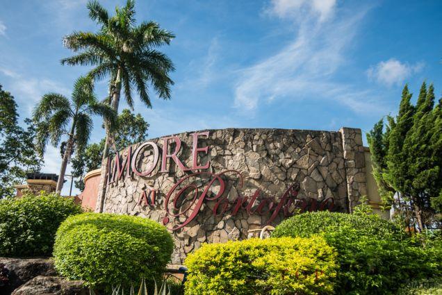 Prime Big Lot for Sale at Portofino Amore Muntinlupa City - 4