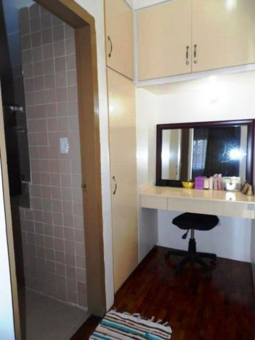 Bungalow Type House and Lot for Rent in Cut-cut  Angeles City - 8