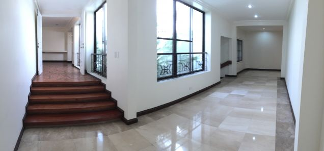 South Forbes Village, Four (4) Bedroom House for Rent in Makati, LA: 2500 sqm, FA: 1000 sqm - 9