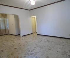 Spacious Bungalow House in Balibago for rent - 25K - 4