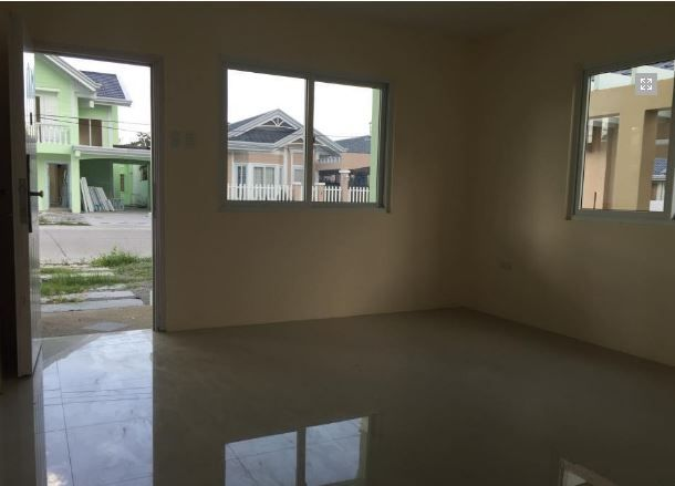 Unfurnished Four Bedroom House For Rent In Angeles City - 4