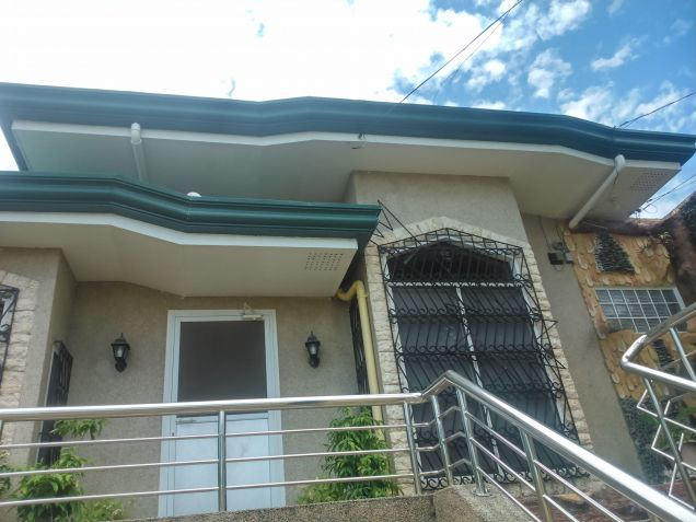 For Rent: House and Lot in Talisay - 4
