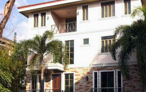 For Rent/Lease: 3 Bedroom Modern House in Mckinley Hill Taguig (All Direct Listings) - 4