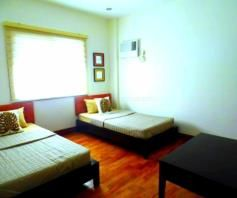 Quality Furnished Corner House In Angeles City For Rent - 1