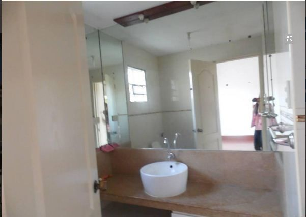 Bungalow Furnished House In Angeles City For Rent - 4