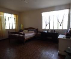 Bungalow House for rent with Spacious yard in Friendship -P28K - 1