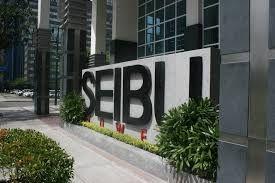 3 bedroom Seibu Tower, BGC - 1