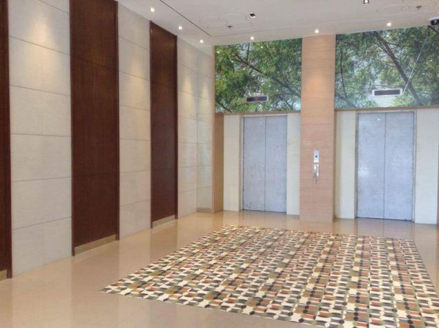 Rent To Own Condo In San Lorenzo Place Makati RFO Unit 5percent DP Only Move In. - 5