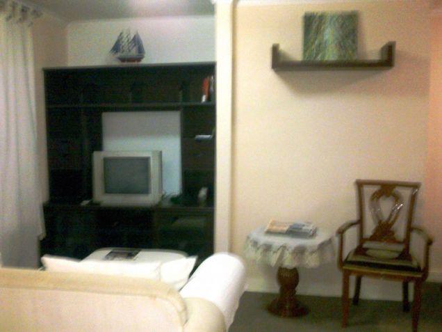 West Of Ayala Condominium, Studio for Sale near Makati Med - 4