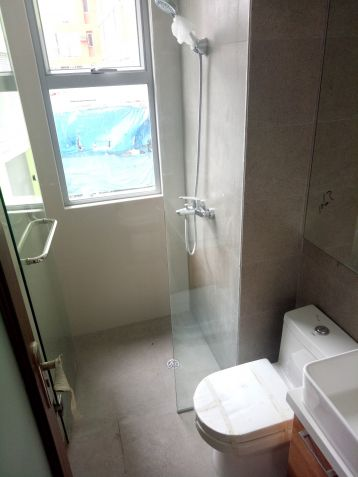 Very affordable and Furnished Pre-Selling 1 Bedroom Unit  8,000 monthly - 1