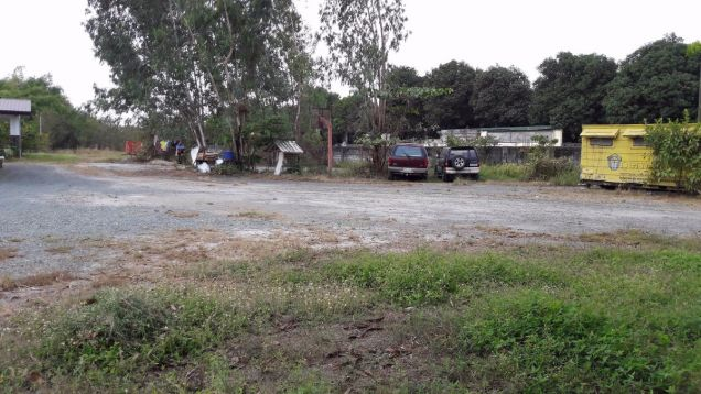 2999Sqm Lot for Lease in Telabastagan San Fernando,Pampanga - 0