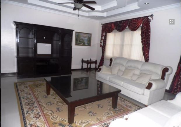 Think Big! HOUSE & LOT with 7 bedrooms & pool FOR RENT ! @180k - 6