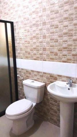 3 Bedroom Brand New Bungalow House and Lot for Rent in Angeles City - 1